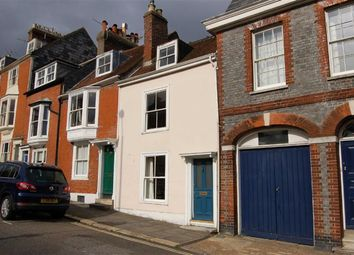 Thumbnail 3 bed terraced house for sale in East Street, Lewes, East Sussex