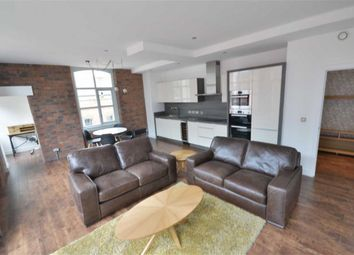 Thumbnail 2 bed flat to rent in Paragon Mill, Royal Mills, Manchester City Centre, Manchester