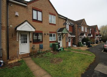 Thumbnail 2 bed terraced house for sale in Long Croft, Yate, Bristol