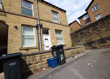 Thumbnail 2 bed end terrace house to rent in Fearnsides Street, Bradford