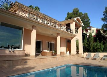 Thumbnail 4 bed villa for sale in Bendinat, Mallorca, Balearic Islands