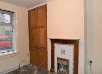 Thumbnail 2 bed end terrace house to rent in Thackray Street, Halifax