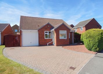 Thumbnail 2 bed bungalow to rent in Fairhaven, Springwell, Gateshead