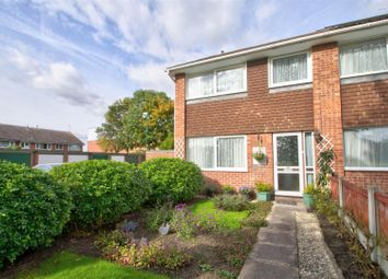 Thumbnail 3 bed town house for sale in Darwin Close, Heron Ridge, Nottingham