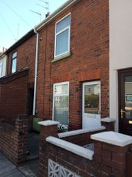 Thumbnail 2 bed terraced house to rent in Trafalgar Street, Lowestoft