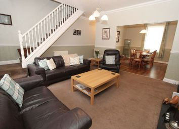 Thumbnail 3 bedroom terraced house for sale in Wilfred Street, Pallion, Sunderland