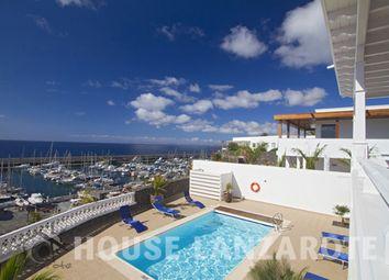 Thumbnail 4 bed villa for sale in Puerto Calero, Puerto Calero, Lanzarote, Canary Islands, Spain