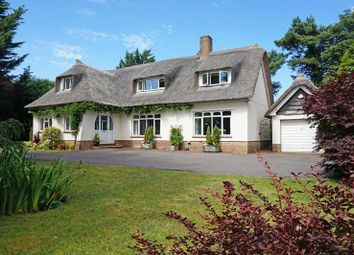 Thumbnail Detached house for sale in Galmington Lane, Taunton