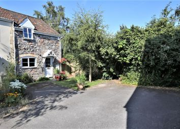 Thumbnail 2 bedroom property for sale in Old Station Close, Cheddar