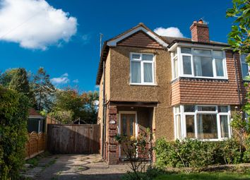 Thumbnail 3 bed semi-detached house for sale in Beech Drive, Allington, Maidstone