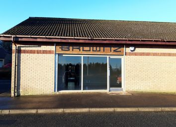 Thumbnail Retail premises to let in Peploe Drive, Glenrothes