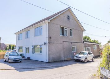 Thumbnail 2 bedroom flat for sale in Trezaise Road, Roche, St. Austell
