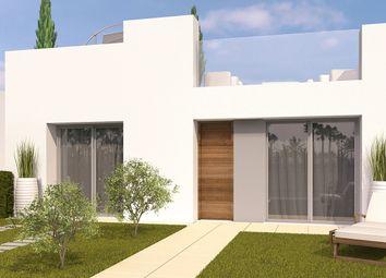 Thumbnail 2 bed villa for sale in Pilar De La Horadada, Costa Blanca, Spain