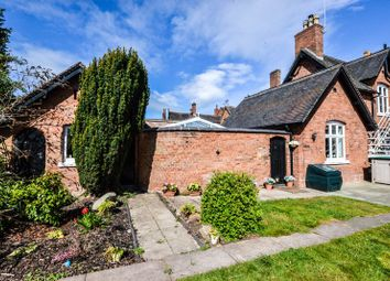 2 bed property for sale in Stafford Street, Eccleshall, Staffordshire ST21