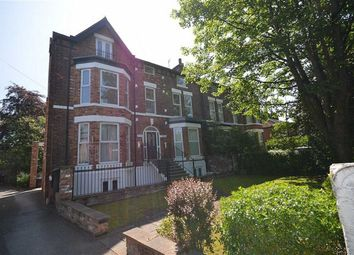 Thumbnail 2 bed flat to rent in York Mount, 19 York Road, Chorlton