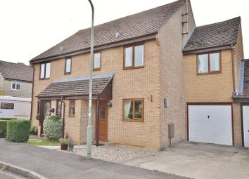 Thumbnail 4 bed semi-detached house for sale in Cogges Hill Road, Witney