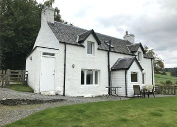 Thumbnail 3 bedroom property to rent in Strath Tummel, Pitlochry