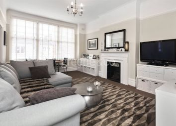 Thumbnail 2 bedroom property to rent in Fairfield Road, Crouch End
