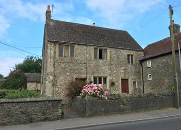 Thumbnail 3 bed semi-detached house for sale in Maiden Bradley, Warminster, Wiltshire