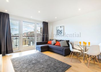 Thumbnail 1 bed flat for sale in Imperial Building, Duke Of Wellington Avenue, Royal Arsenal