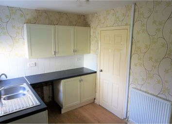 Thumbnail 2 bed bungalow to rent in Lichfield Road, West Cornforth