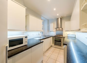 Thumbnail 4 bedroom flat to rent in Elm Tree Road, St Johns Wood