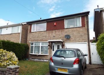 Thumbnail 4 bed detached house for sale in Cross Street, Arnold, Nottingham
