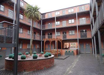 Mint Drive, Birmingham B18. 1 bed flat