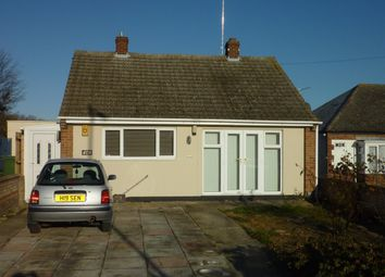 Thumbnail 2 bedroom bungalow to rent in Eastfield Road, Peterborough