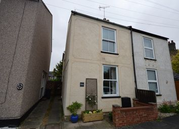 Thumbnail 3 bed semi-detached house for sale in Orchard Street, Chelmsford