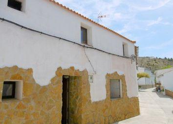 Thumbnail 3 bed property for sale in Chillaron De Cuenca, Cuenca, Spain