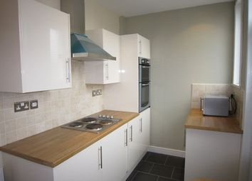 Thumbnail 2 bed terraced house to rent in Salisbury Place, Calverley, Pudsey