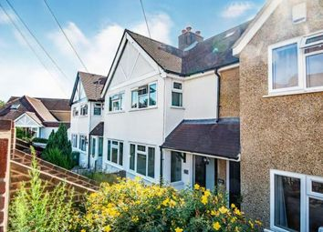 Thrigby Road, Chessington KT9. 2 bed terraced house