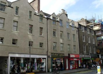 Thumbnail 1 bedroom flat to rent in Nicolson Street, Old Town, Edinburgh, 9Bz