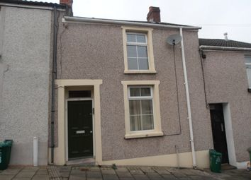 Thumbnail 2 bed terraced house to rent in Morgan Street, Aberdare