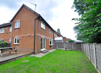 Thumbnail 3 bed property for sale in Southfield Close, Dukinfield