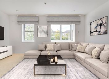 Thumbnail 4 bed end terrace house for sale in Whistlers Avenue, Morgans Walk, London