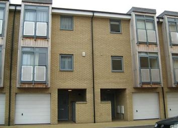 Thumbnail 3 bed property to rent in Rustat Avenue, Cambridge