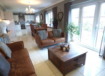 Thumbnail 6 bed detached house for sale in Innes Court, Wyke Lane, Nunthorpe