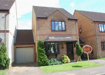 Thumbnail 3 bed semi-detached house for sale in Pound Lane, Bugbrooke, Northampton