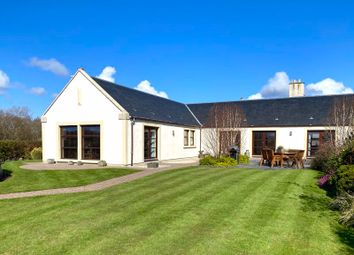 Thumbnail 3 bed country house for sale in The Dairy, Barclaugh Farm, Coylton