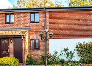 Thumbnail 2 bed flat for sale in 31 Waltham Court, Goring On Thames