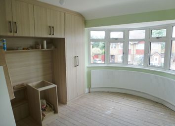 Thumbnail 4 bed semi-detached house to rent in Stanwell Gardens, Stanwell