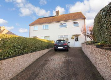 Thumbnail 3 bed semi-detached house for sale in Brynglas, Gilwern, Abergavenny
