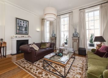 Thumbnail 5 bed town house to rent in Upper Montagu Street, London