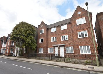 Thumbnail 2 bed flat for sale in East Street, Havant, Hampshire
