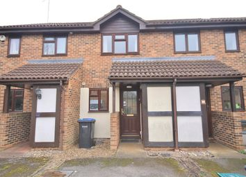 Thumbnail 2 bed terraced house for sale in Fitzrobert Place, Egham, Surrey