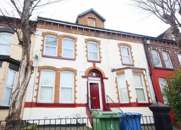 Thumbnail 5 bed flat for sale in Buckingham Road, Tuebrook, Liverpool