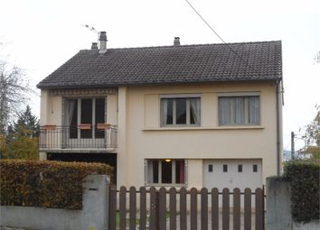 Thumbnail 3 bed property for sale in Auvergne, Allier, Montlucon