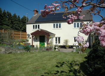 Thumbnail 3 bed cottage for sale in Whitejoys, 27 Littledown, Shaftesbury, Dorset
